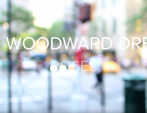 "Watch: The Woodward Dream ""Roses"""